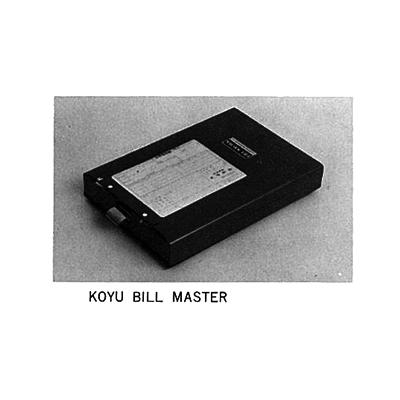 koyu bill master